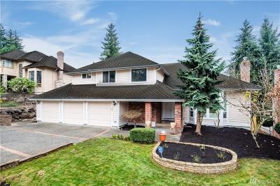 Bellevue Single Family Home For Sale: 14237 NE 27th St