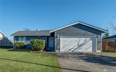 Ferndale Single Family Home Sold: 5866 Sherry Place