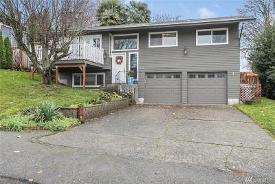 Renton Single Family Home For Sale: 1015 N 31st St