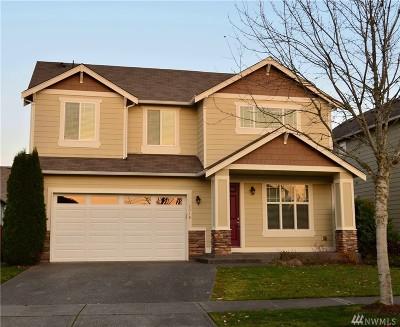 Single Family Home For Sale: 3518 Keegan St NE