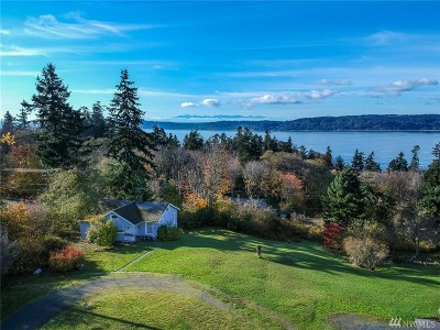 Mukilteo Single Family Home For Sale: 508 Goat Trail Rd