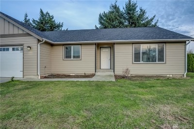 Sumas Single Family Home For Sale: 1478 Boon St