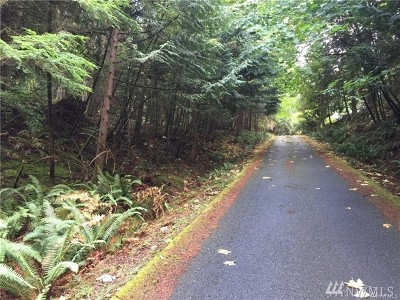 Whatcom County Residential Lots & Land Sold: 15 Amberland Wy