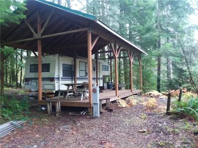 Skagit County Residential Lots & Land For Sale: 4545 Keecheelus Trail