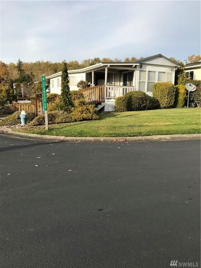 Blaine Condo/Townhouse Pending: 4751 Birch Bay Lynden Rd #79