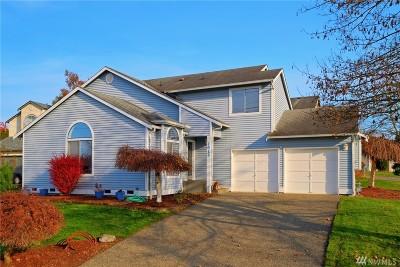 Lake Stevens Single Family Home For Sale: 1615 89th Dr NE