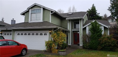 Puyallup Single Family Home For Sale: 1807 39th St SE