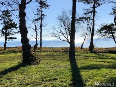 Point Roberts Residential Lots & Land For Sale: 2226 Seabright Loop