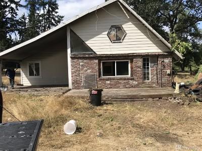 Tacoma Single Family Home For Sale: 15521 35th Ave E
