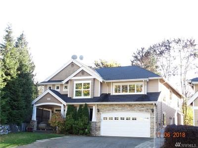 Kirkland Single Family Home For Sale: 10428 NE 116th St