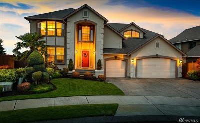 Bonney Lake Single Family Home For Sale: 10304 178th Av Ct E