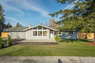 Single Family Home For Sale: 5660 Auburn Wy S