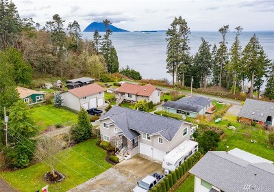 Bow Single Family Home For Sale: 4943 W Samish Terrace Rd