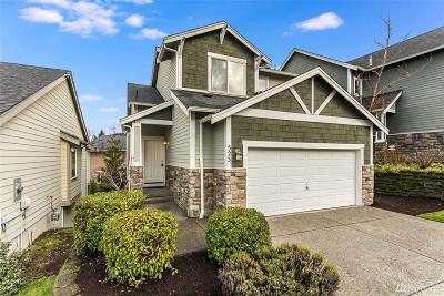Auburn Condo/Townhouse For Sale: 523 50th St SE #4