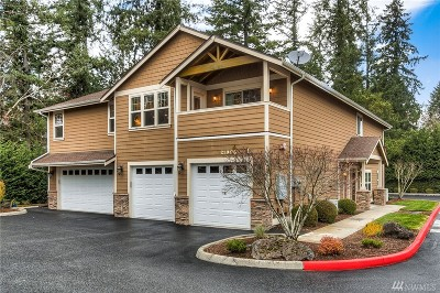 Maple Valley Condo/Townhouse For Sale: 21900 SE 242nd St #D1