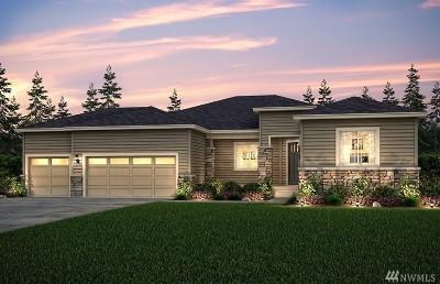 Lake Stevens Single Family Home For Sale: 11315 143rd Dr NE