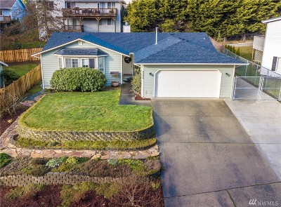 Anacortes, La Conner Single Family Home For Sale: 4206 Bryce Dr