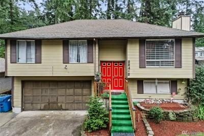 Covington Single Family Home For Sale: 26412 187th Ave SE