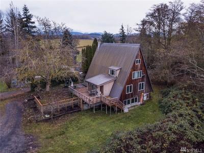 Bellingham Single Family Home Sold: 4945 Gilliam Dr