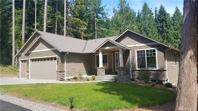 Federal Way Single Family Home For Sale: 35808 4th Place SW