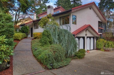 Burien Single Family Home For Sale: 12926 4th Ave SW