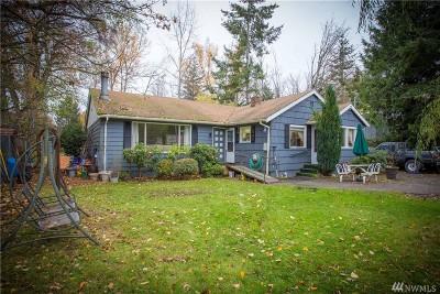 Bellingham Single Family Home Sold: 3207 McLeod Rd