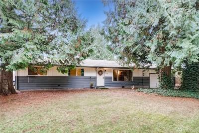 Auburn Single Family Home For Sale: 31610 51st Ave S