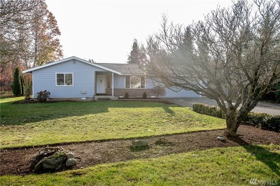 Lynden Single Family Home For Sale: 1803 Main St