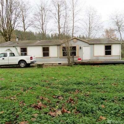 Mount Vernon Single Family Home Pending: 15046 Nookachamps Rd