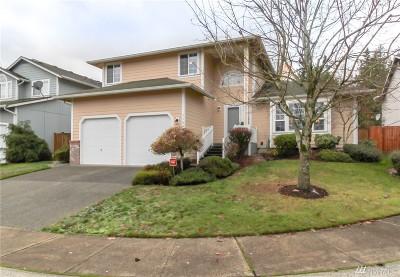 Bonney Lake Single Family Home For Sale: 11548 215th Ave E