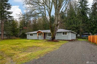 Tacoma Single Family Home For Sale: 14333 47th Ave E