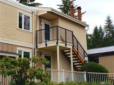 Kirkland Condo/Townhouse For Sale: 12004 Slater Ave NE #H7