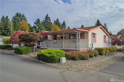 Bremerton Condo/Townhouse For Sale: 769 NE Reeds Meadow Lane