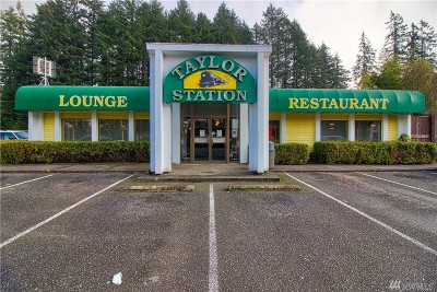 Shelton Commercial For Sale: 62 Lynch Rd