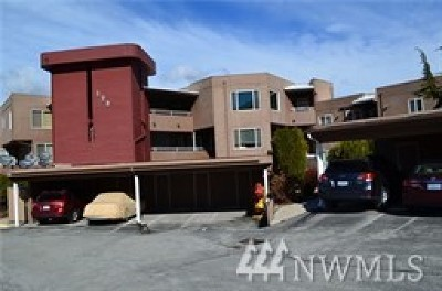 Chelan Condo/Townhouse For Sale: 128 W Webster Ave #M5