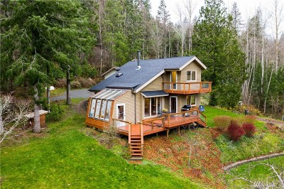 Sumas Single Family Home Sold: 4675 South Pass Rd