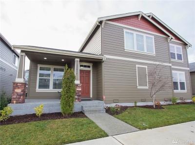 Bonney Lake Single Family Home For Sale: 13816 183rd Av Ct E