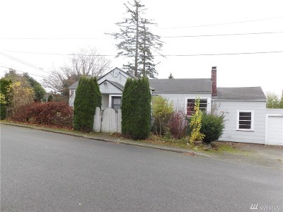 Mount Vernon Single Family Home Sold: 405 S 10th St