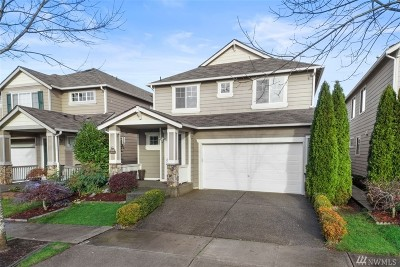 Lacey Single Family Home For Sale: 5234 56th Ave SE