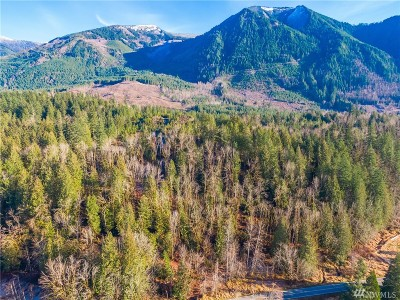Deming Residential Lots & Land For Sale: Xx Mosquito Lake Road