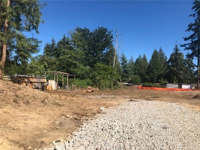 Mukilteo Residential Lots & Land For Sale: 13807 Beverly Park Rd
