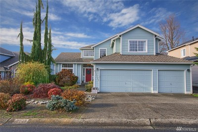 Kent Single Family Home For Sale: 22249 131st Ave SE