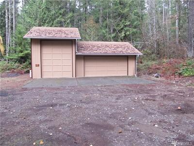 Mason County Single Family Home Sold: 127 Mount Washington