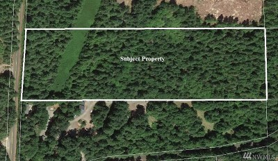 Shelton Residential Lots & Land For Sale: E Harstine Island Rd N