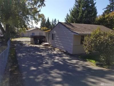 Edmonds Residential Lots & Land For Sale: 7302 210 St SW