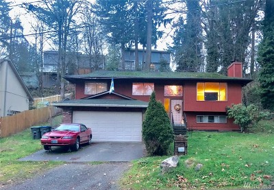 Maple Valley Single Family Home For Sale: 26567 222nd Ave SE