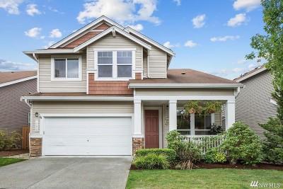Auburn Rental For Rent: 722 67th Lane SE