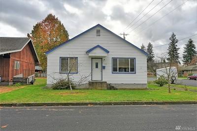 Arlington Single Family Home Contingent: 302 E Gilman