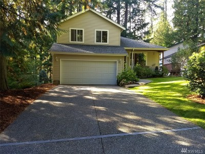 Bellingham WA Single Family Home For Sale: $329,900