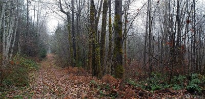 Shelton WA Residential Lots & Land For Sale: $55,000